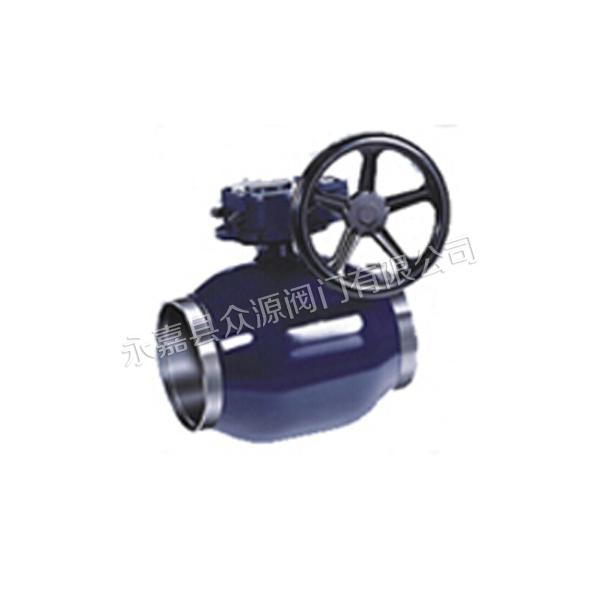 铸钢,不锈钢,锻钢 连接方式:法兰,焊接,螺纹   下一个产品:全焊接球阀图片
